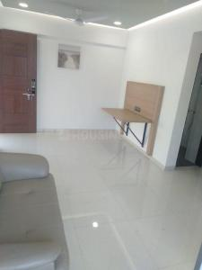 Gallery Cover Image of 760 Sq.ft 1 BHK Apartment for buy in Lodha Panacea I, Dombivli East for 4100000