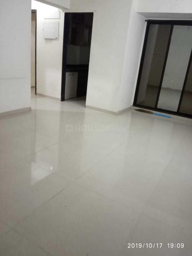 Living Room Image of 870 Sq.ft 2 BHK Apartment for rent in Borivali West for 35000