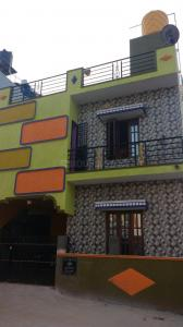 Gallery Cover Image of 1200 Sq.ft 2 BHK Independent House for rent in Aanchepalya Village for 600000