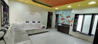 Gallery Cover Image of 1800 Sq.ft 2 BHK Apartment for rent in Marvel Vivacity, Kalyani Nagar for 50000