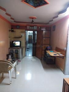 Gallery Cover Image of 575 Sq.ft 1 BHK Apartment for buy in Bhayandar East for 5000000