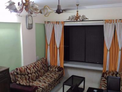 Gallery Cover Image of 1600 Sq.ft 2 BHK Apartment for rent in Kharghar for 27000
