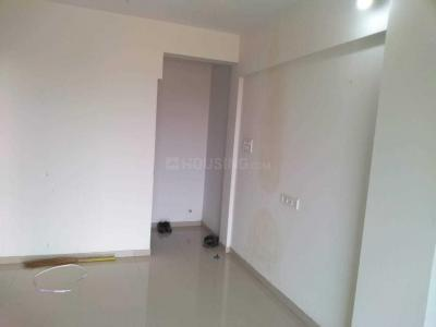 Gallery Cover Image of 820 Sq.ft 2 BHK Apartment for rent in Space India Green Earth, Umroli for 4500