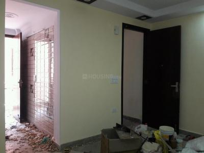 Gallery Cover Image of 450 Sq.ft 1 BHK Independent Floor for buy in Hari Nagar Ashram for 3000000