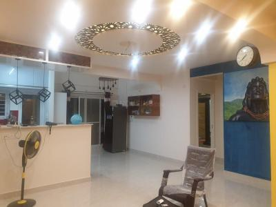 Gallery Cover Image of 1355 Sq.ft 2 BHK Apartment for rent in Chikkanagamangala for 30000
