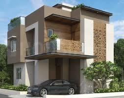 Gallery Cover Image of 1200 Sq.ft 2 BHK Villa for buy in Marathahalli for 2700000