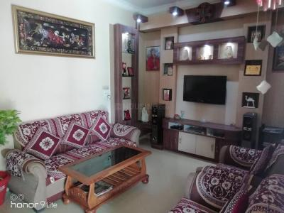 Gallery Cover Image of 1650 Sq.ft 4 BHK Independent House for buy in Adhartal for 4500000