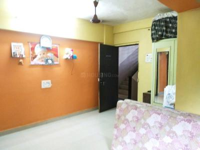 Gallery Cover Image of 550 Sq.ft 1 BHK Apartment for rent in Andheri East for 23000
