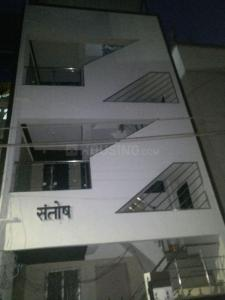 Gallery Cover Image of 780 Sq.ft 1 BHK Independent House for rent in Kharadi for 12000