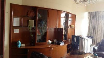 Hall Image of 1800 Sq.ft 4 BHK Apartment for rent in Jasmine, Bandra East for 125000
