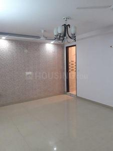 Gallery Cover Image of 1000 Sq.ft 3 BHK Independent Floor for rent in Govindpuri for 19000
