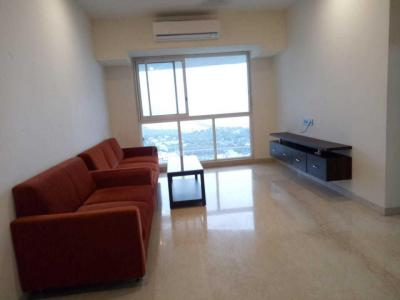 Gallery Cover Image of 1250 Sq.ft 2 BHK Apartment for rent in Parel for 90000