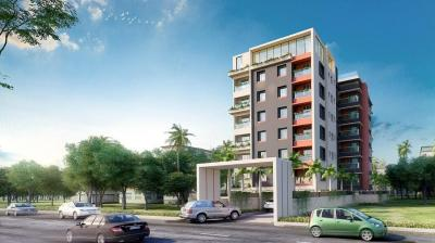 Gallery Cover Image of 494 Sq.ft 2 BHK Apartment for buy in Sai Saraswati Apartment, Baranagar for 2701900