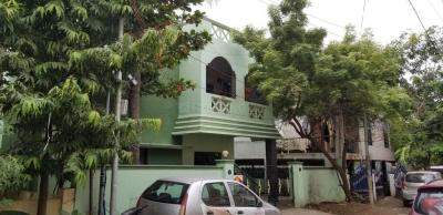Gallery Cover Image of 999 Sq.ft 2 BHK Independent House for rent in Porur for 15000