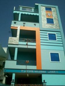 Gallery Cover Image of 1350 Sq.ft 2 BHK Apartment for rent in Manikonda for 13500