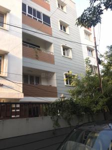 Gallery Cover Image of 1000 Sq.ft 2 BHK Apartment for rent in Arumbakkam for 20000