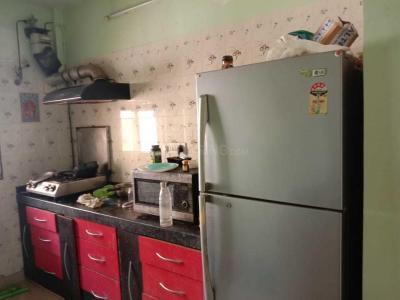 Kitchen Image of PG 4195416 Andheri East in Andheri East