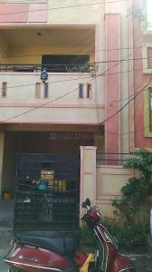 Gallery Cover Image of 2000 Sq.ft 3 BHK Independent House for rent in Upparpally for 18000