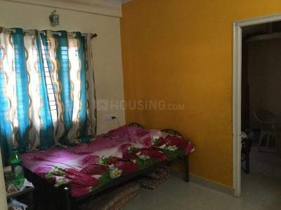 Bedroom Image of Amma PG in Kondapur