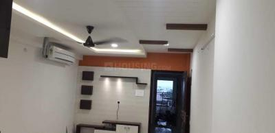 Gallery Cover Image of 2300 Sq.ft 3 BHK Apartment for rent in Serilingampally for 60000