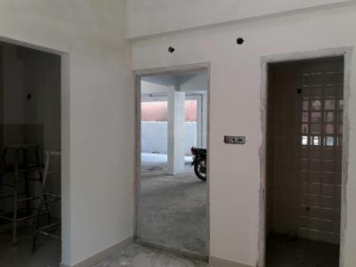 Gallery Cover Image of 500 Sq.ft 1 BHK Apartment for rent in Rajajinagar for 16000
