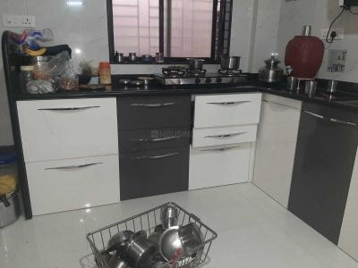 Gallery Cover Image of 411 Sq.ft 1 RK Apartment for rent in Dhankawadi for 5000
