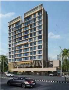 Gallery Cover Image of 1900 Sq.ft 3 BHK Apartment for buy in Thakkar Victory Arch Apartment, Borivali West for 35100000