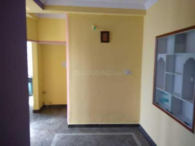 Gallery Cover Image of 600 Sq.ft 2 BHK Independent Floor for rent in Banashankari for 8000