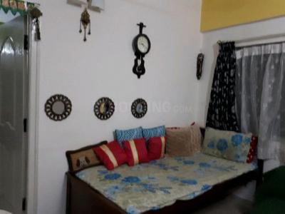 Gallery Cover Image of 1100 Sq.ft 2 BHK Apartment for rent in Horamavu for 17000