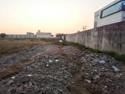 2400 Sq.ft Residential Plot for Sale in Moolakadai, Chennai