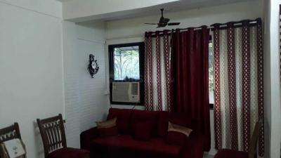 Gallery Cover Image of 500 Sq.ft 1 BHK Apartment for rent in Malad West for 18000