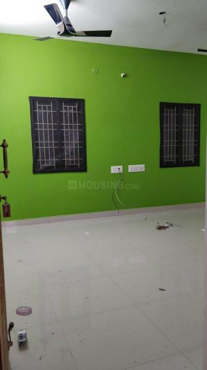 Living Room Image of 1200 Sq.ft 2 BHK Independent Floor for rent in Urapakkam for 15000