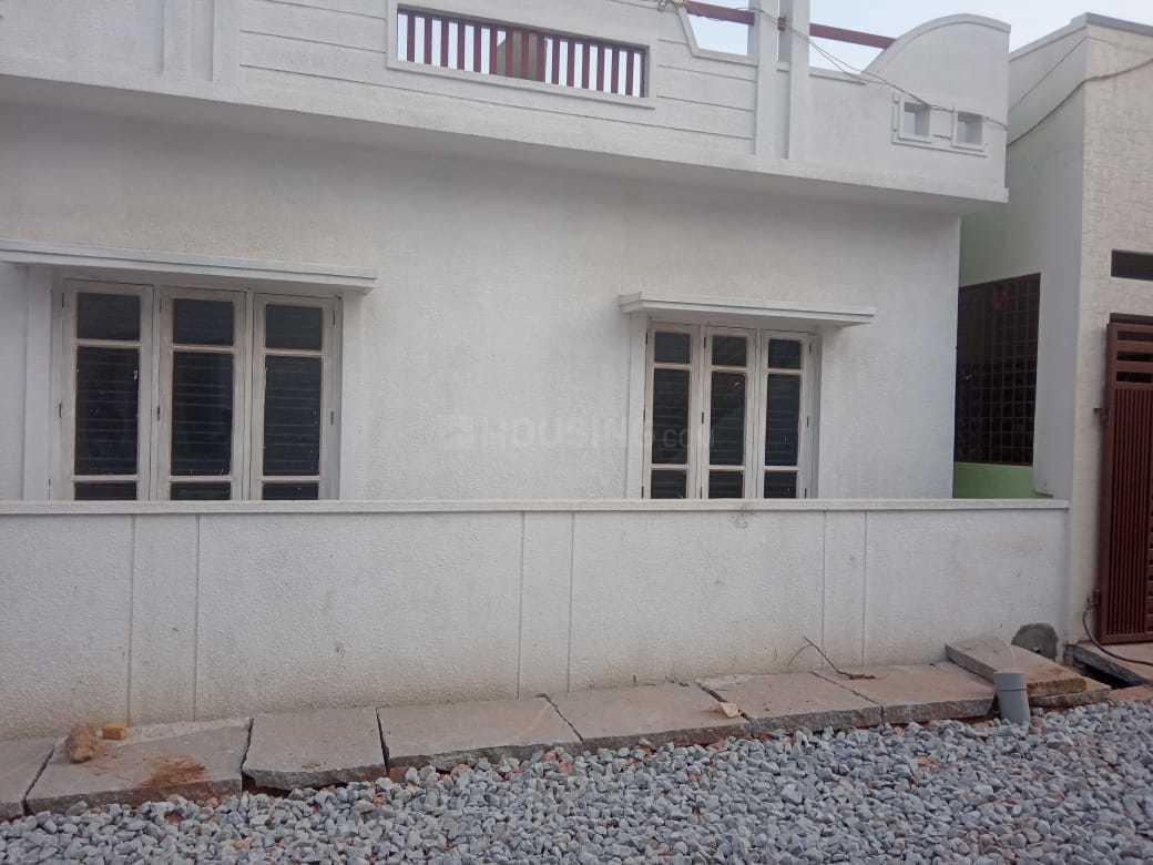 Building Image of 600 Sq.ft 2 BHK Independent House for buy in Battarahalli for 3700000