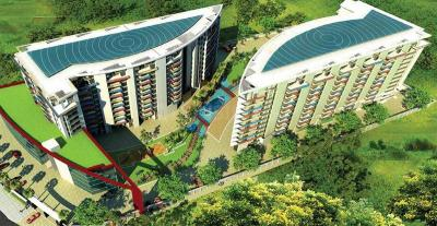 Gallery Cover Image of 1407 Sq.ft 2 BHK Apartment for buy in Kattigenahalli for 7500000