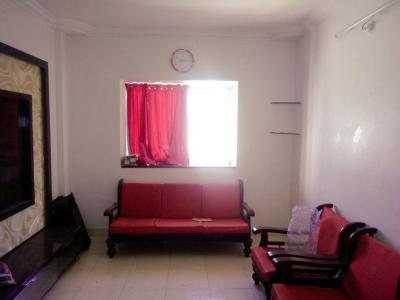 Gallery Cover Image of 600 Sq.ft 1 BHK Apartment for rent in Vishrantwadi for 12000
