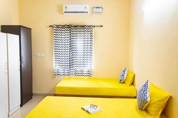 Bedroom Image of Zolo Falcon in Pallikaranai