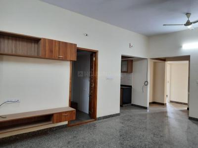 Gallery Cover Image of 1200 Sq.ft 2 BHK Independent Floor for rent in HSR Layout for 25000