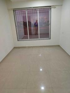 Gallery Cover Image of 990 Sq.ft 2 BHK Apartment for rent in Rajhans Rajhans Kshitij Iris Wing E F G, Vasai West for 12000