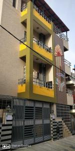 Gallery Cover Image of 1100 Sq.ft 2 BHK Independent Floor for rent in Chikkalasandra for 18000