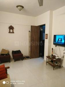 Gallery Cover Image of 550 Sq.ft 1 BHK Apartment for rent in Andheri East for 35000