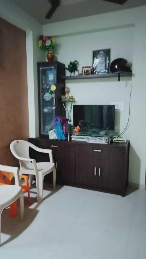 Bedroom Image of 800 Sq.ft 1 RK Apartment for buy in Chanakyapuri for 2480000