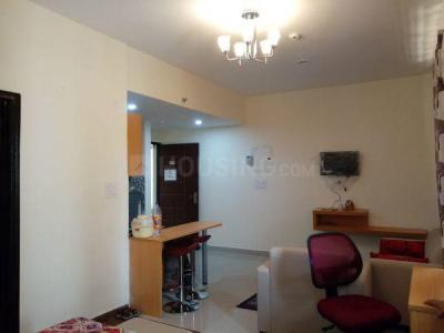 Gallery Cover Image of 545 Sq.ft 1 RK Apartment for rent in Omicron I Greater Noida for 10500