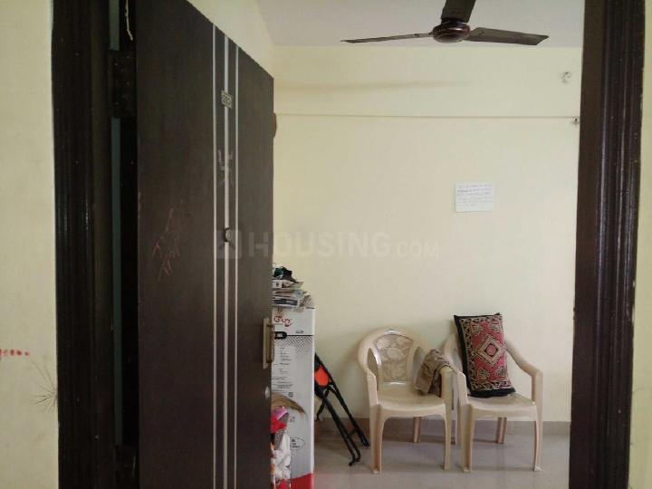 Main Entrance Image of 645 Sq.ft 1 BHK Independent Floor for buy in Kopar Khairane for 7000000