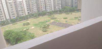 Gallery Cover Image of 1080 Sq.ft 3 BHK Apartment for rent in Sector 74 for 17000