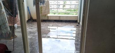 Balcony Image of Sharing Basis Flat in Narhe
