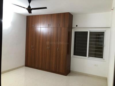 Gallery Cover Image of 2200 Sq.ft 3 BHK Apartment for rent in Puppalaguda for 32000