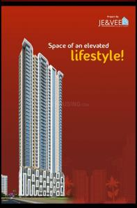 Gallery Cover Image of 630 Sq.ft 1 BHK Apartment for buy in Malad East for 6876000