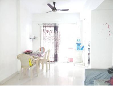 Gallery Cover Image of 1185 Sq.ft 3 BHK Apartment for rent in Magnolia Skyview, Omarhati for 22000
