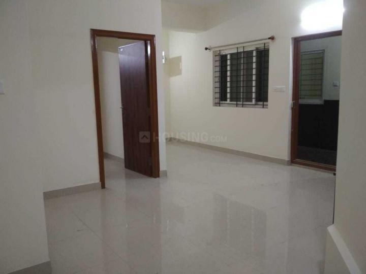 Living Room Image of 1075 Sq.ft 2 BHK Apartment for buy in GRC Subhiksha, Kasavanahalli for 4500000