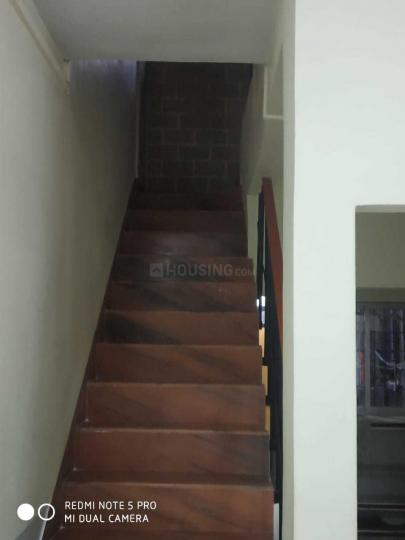 Staircase Image of 850 Sq.ft 1 BHK Independent Floor for rent in Vashi for 25000